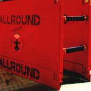 Allround Boxen: Verbausysteme Mobilschneiden