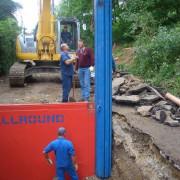 Allround Verbausysteme: Schachtverbau-(2)