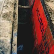 Allround Gigant Verbausysteme: Drainage Effekt